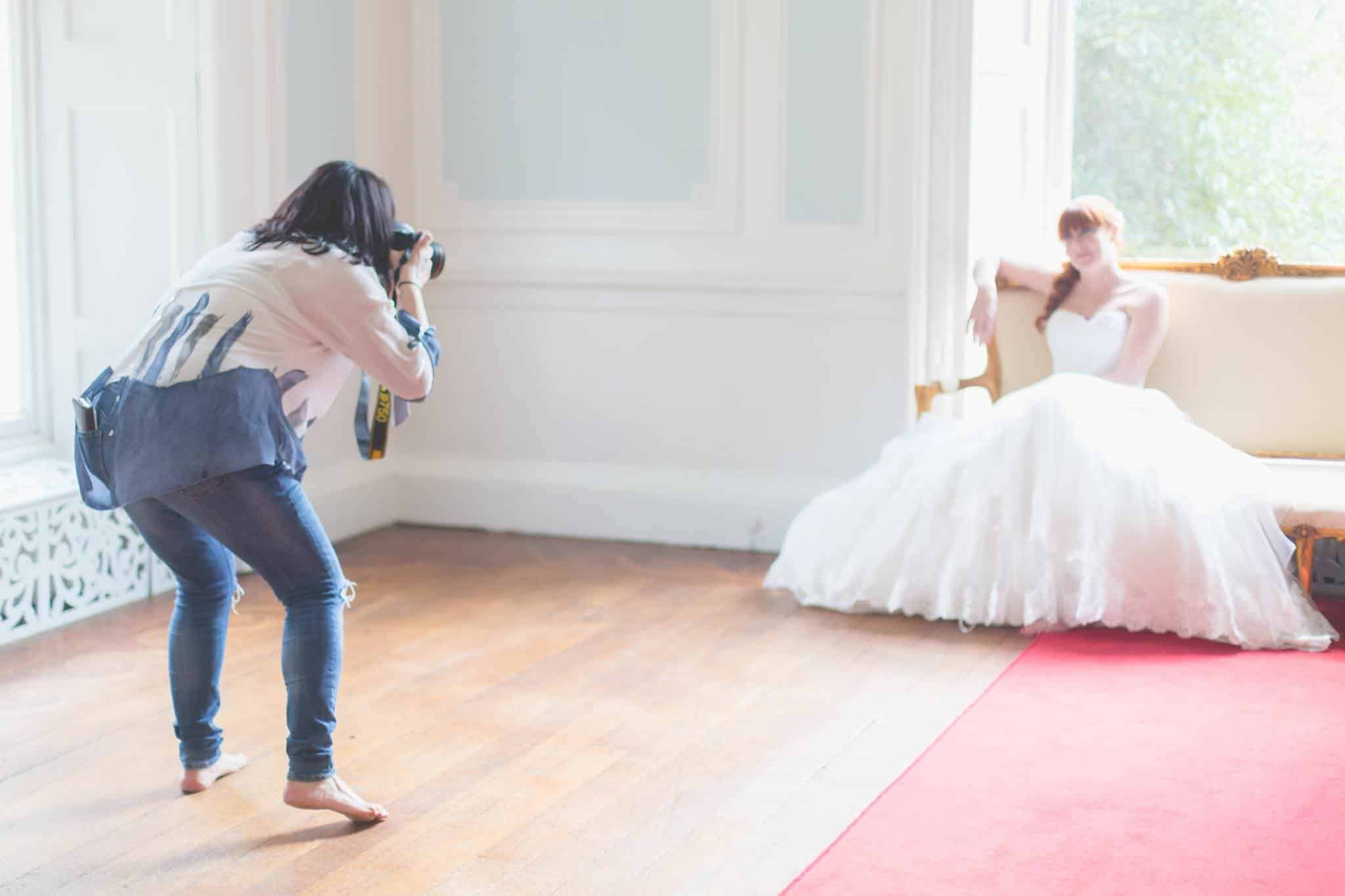 Don't regret what these Brides did!